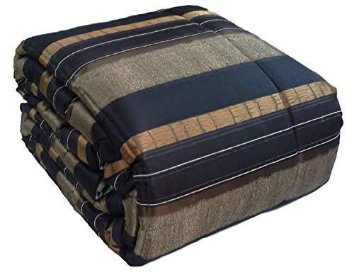 Tagesdecke aus Jacquard-Stoff für Matrim Bett