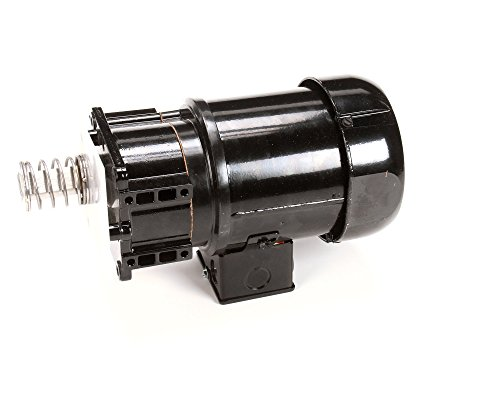 Ayr King B117 Motor with Drive, 115/230V, 50/60 Hz