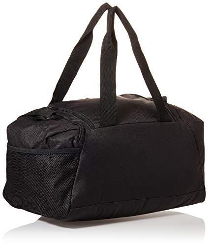PUMA Fundamentals Sports Bag XS Bolsa Deporte, Unisex Adulto, Black, OSFA
