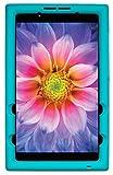 BobjGear Bobj Rugged Tablet Case for Lenovo Tab E8 TB-8304F, TB-8304F1, TB-8304N, TB-8304 Kid Friendly (Terrific Turquoise)