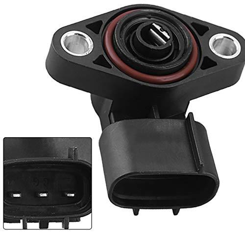 Shift Angle Sensor w/O-Ring For 2000-2001 Honda TRX350FE Rancher 350 4x4 ES TRX350TE Rancher 350 Replace#38800-HN5-A11, 38800-HN5-A10