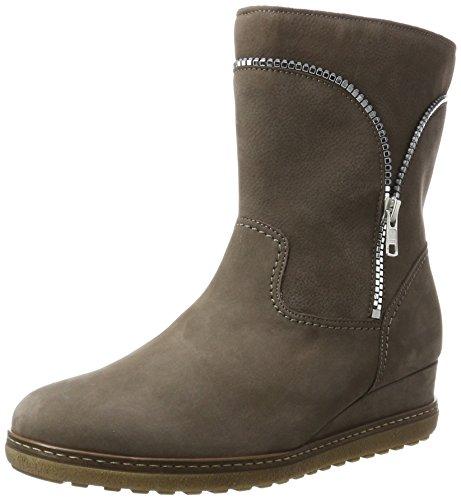 Gabor Shoes Damen Jollys Stiefel, Braun (73 Wallaby), 39 EU