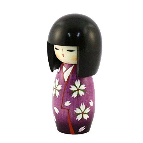 Kokeshi Muñeca – Yumeji