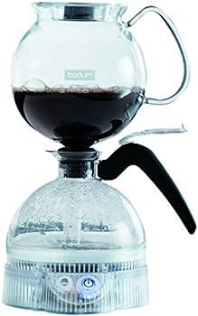 Bodum 8-Cup Vacuum Siphon Coffee Maker
