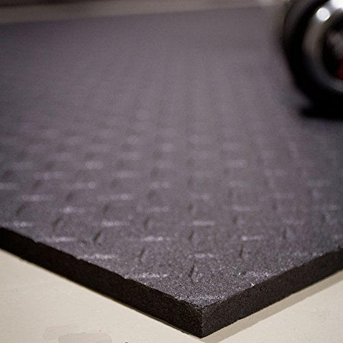 XMark Fitness XMat Ultra Thick Equipment Mat