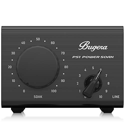BUGERA PS1, Power Attenuator