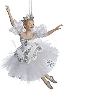 Best kurt adler nutcracker ballet ornaments Reviews