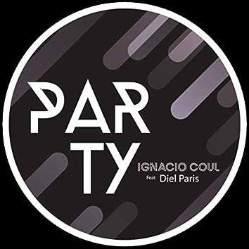 Party (feat. Diel Paris)