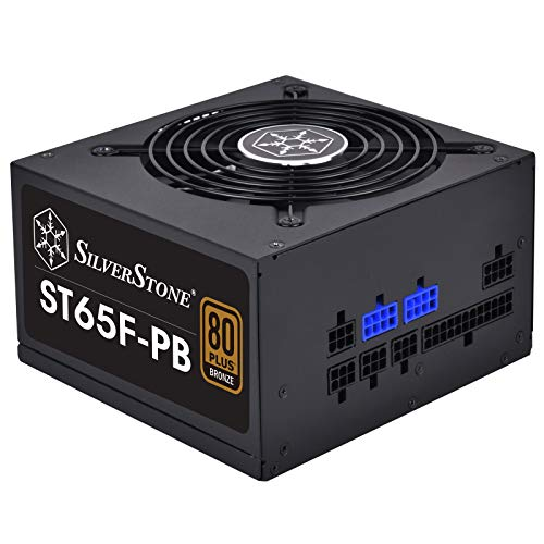 SilverStone Technology 650 Watt ATX Power Supply...