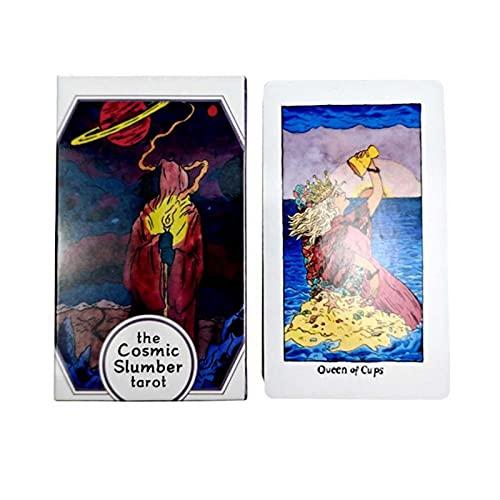 tarotkarten Tarot-Karten 78cards...