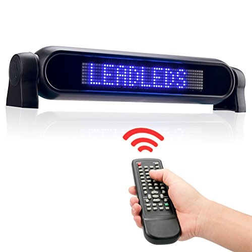 electronic banner - 7