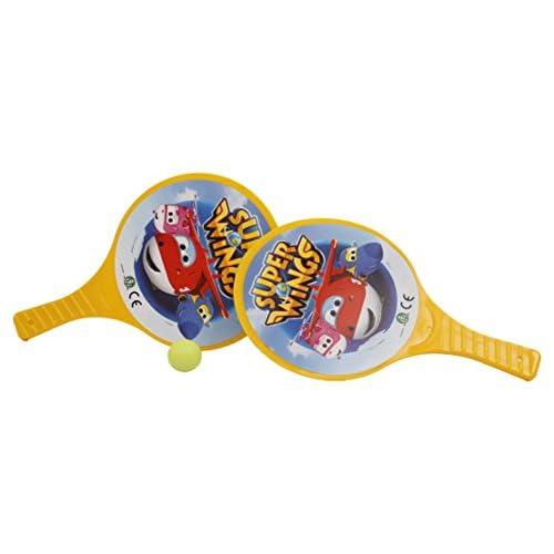 Giochi Preziosi - Super Wings Set Racchette