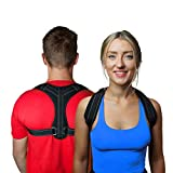 The Lost Peak Posture Corrector for Men and Women - Providing Relief from Back, Neck & Shoulder Pain