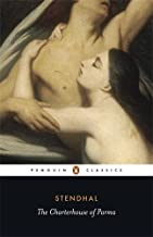 The Charterhouse of Parma (Penguin Classics) by Henri Stendhal (28-Sep-2006) Paperback