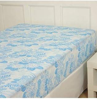 10XDIEZ Funda de colchón Punto - Medidas Protector Cama - 120x190/200cm