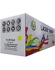حبر طابعه ليزر اصفر 131A CF212A متوافق مع HP Lasercolor 200 PRO M251/MFP M276