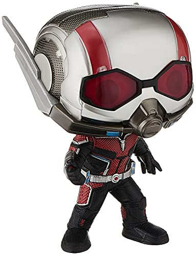 Funko Pop! Marvel: Ant-Man & The Wasp