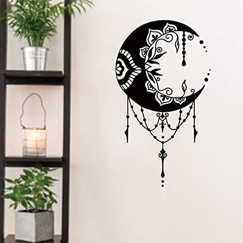 Vinilo decorativo Vinilo decorativo Salón Dormitorio Decoración mural |Etiqueta de la pared Etiqueta de la pared32X57cm