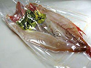 北海道羅臼産 最高級開きキンキ (開きメンメ) 特大 (330-380g) 1枚 高級魚きんき