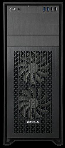Corsair Obsidian 750D Full-Tower Case - Airflow Edition