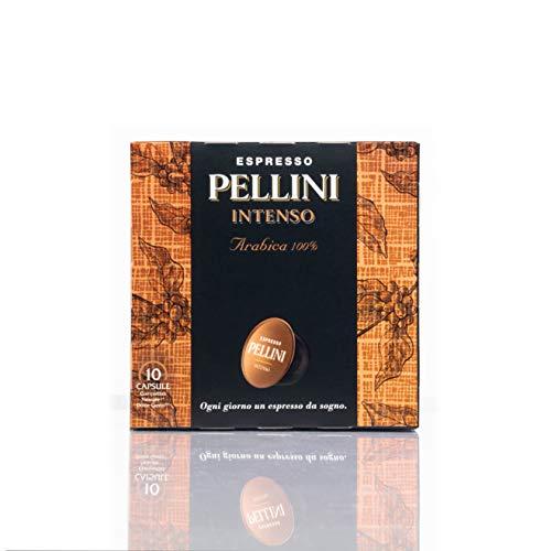 41+x+22+dlL Caffè Pellini Capsule compatibili Dolce Gusto