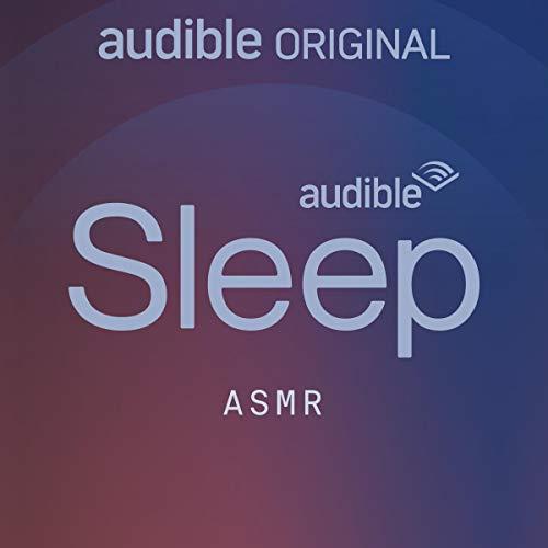 ASMR cover art