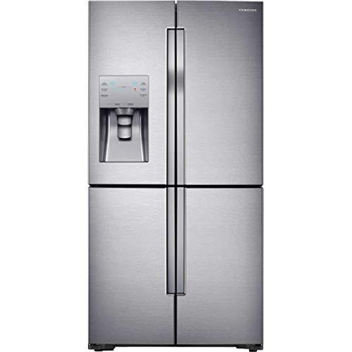 SAMSUNG - Refrigerateurs multiportes SAMSUNG RF 56 J 9010 SL - RF 56 J 9010 SL