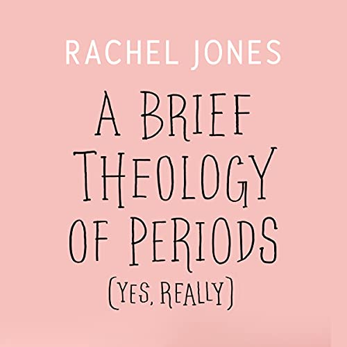 A Brief Theology of Periods cover art