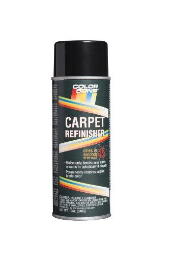 Automotive Carpet Dye