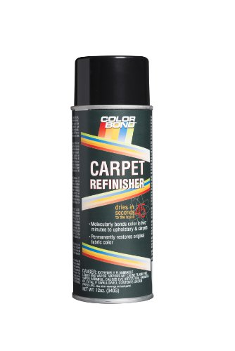 Best Automotive Carpet Dye