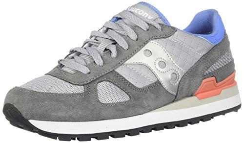 Saucony Shadow Original Sneakers DarkGrey Scarpe Donna 1108-719 Dark Grey 38