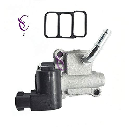 16022-PRC-013 16022PRC013 Válvula de control de aire inactivo para Honda Civic Integra Accord DC5 Tipo R EP3 DC5 CL7 K20 A K20 A2