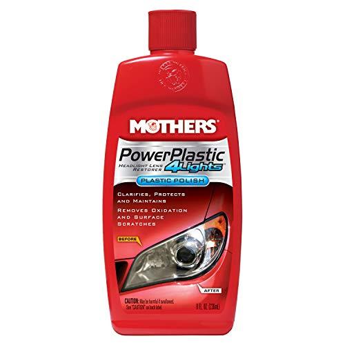 Mothers 08808 PowerPlastic...
