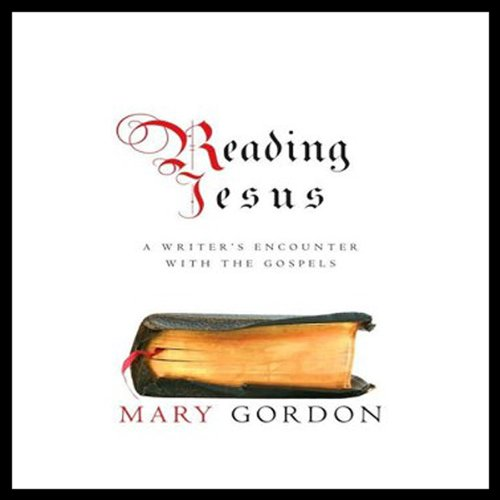Reading Jesus audiobook cover art