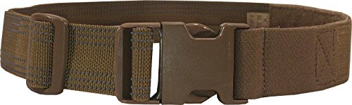 Fire Force Tactical Leg Strap with Military Side Release Buckle Made in USA