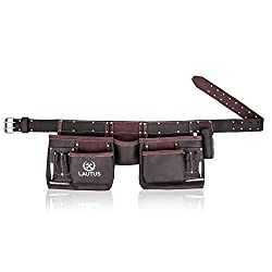 The Top 5 Best Leather Tool Belts 8