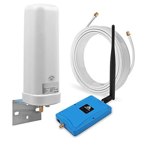 Handy Signalverstärker für E-Plus T-Mobile Vodafone 900/1800MHz(Band 8/3) 2G GSM 4G Repeater