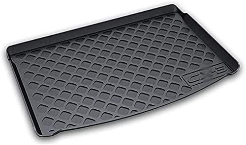 RUIYI Goma Coche Alfombrillas para Maletero,para Mazda CX-3 2017-2019,Personalizada Forro Maletero Trasero Bandeja Anti Sucio Interior,Coche Arranque Boot Liner Mat
