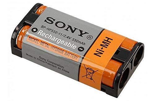 Sony - Batería original para Sony BP-HP550-11 (NiMH)