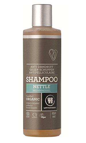 Urtekram - Nettle (Organic) Shampoo | 250ml
