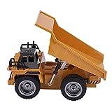 Trasero Rc Modelo, 30m/98 pies El plastico+Aleación Girar Señal dentro 2 * Automóvil club británico Batería