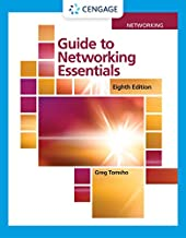 Guide to Networking Essentials, Loose-leaf Version (MindTap Course List)