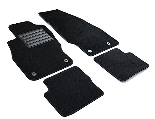 MTM SP-4926 Alfombrillas en Velour, Corsa D / E 12.2006>