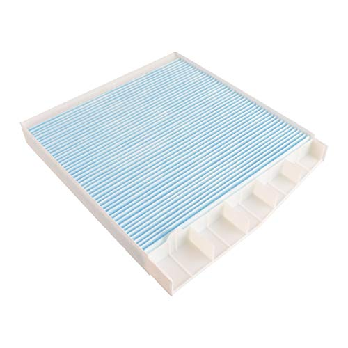 Blue Print ADF122527 Innenraumfilter / Pollenfilter , 1 Stück