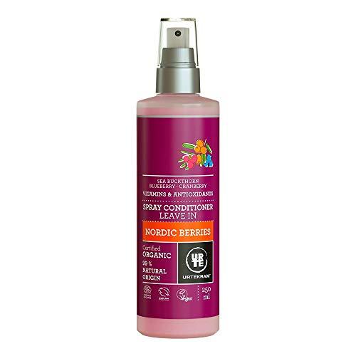 Urtekram Conditioner spray noordse bes