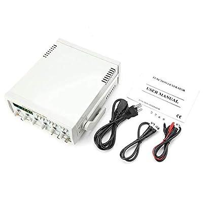 Wocume LW-1643 Digital Function Signal Generator 220V/110V Switched 0-10V