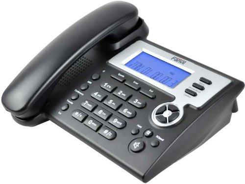 SIP対応 IP電話機 BW210P PoE対応