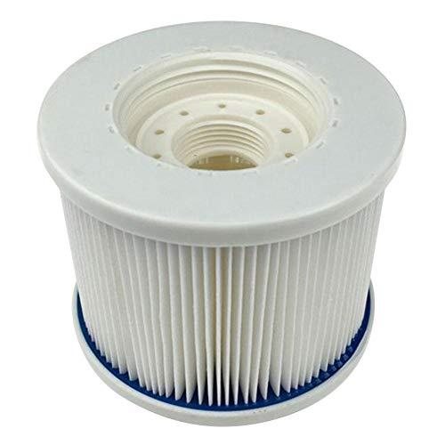 Filtro De Piscina Inflable Herramienta De Limpieza De Piscina De Filtro De Piscina Inflable para SPA