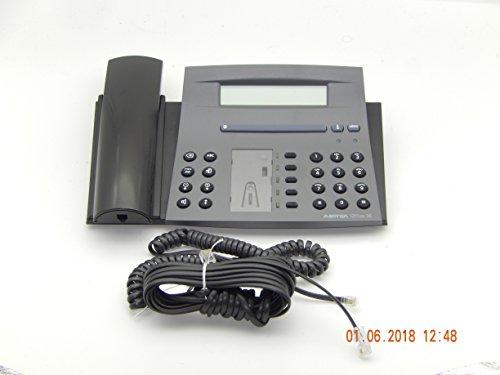 AASTRA Oder Office 35 ISDN Digital schnurgebundenes Tischtelefon mit isdn TA Kabel in Sehr gutem Zustand
