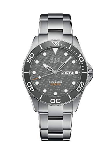 Mido orologio automatico Ocean Star 200C M042.430.11.081.00